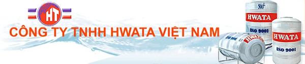 Bồn Nước Inox Hwata - Siêu thị vật tư nội thất giá tốt