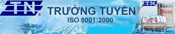 Bồn Nước Inox Trường Tuyền - Giá Tốt eNoiThat