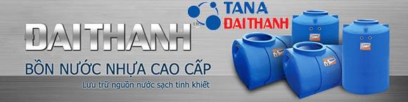 Giá bồn nhựa Đại Thành - Giá Tốt eNoiThat