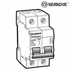 CB điện Sino Vanlock - Siêu thị vật tư nội thất giá tốt
