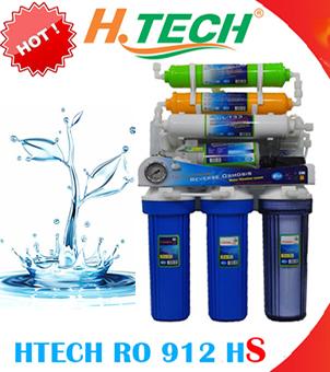 máy lọc nước uống Htech 912HS - Siêu thị vật tư nội thất giá tốt