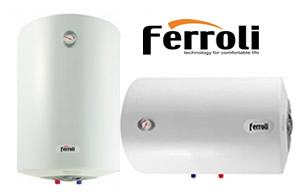 Máy nước nóng Ferroli 125 lít - Giá Tốt eNoiThat