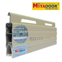 Cửa cuốn Mitadoor CT-5221 - Siêu thị vật tư nội thất giá tốt