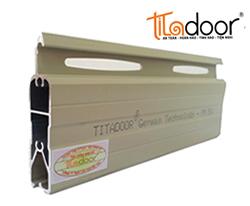 Cửa cuốn Titadoor PM1060S - Giá Tốt eNoiThat