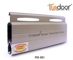 Cửa cuốn Titadoor PM481