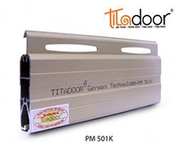 Cửa cuốn Titadoor PM501K - Giá Tốt eNoiThat