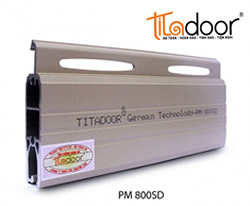 Cửa cuốn Titadoor PM800SD - Giá Tốt eNoiThat