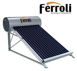 Máy nước nóng mặt trời Ferroli - Giá Tốt eNoiThat
