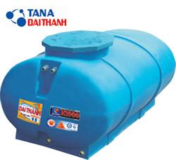 Bồn nhựa Đại Thành 2000 lít ngang (Giá Tốt) - Giá Tốt eNoiThat