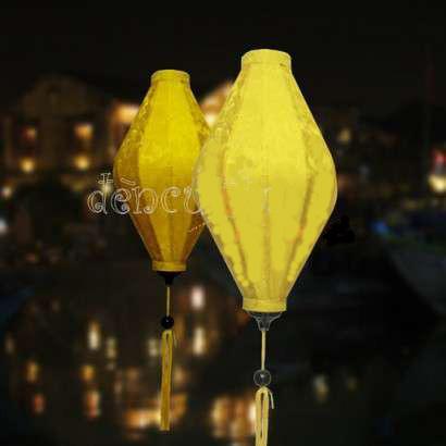 Đèn cà na- Đèn lồng Hội An - Giá Tốt eNoiThat