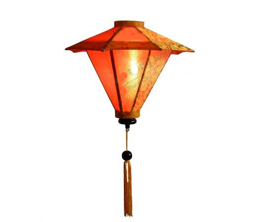 Đèn dù - Đèn lồng Hội An - Giá Tốt eNoiThat