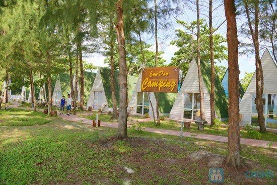 Onduline (dùng cho biệt thự, resort, khu nghỉ dưỡng)