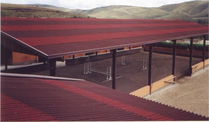 Onduline-Yêu cầu độ bền theo môi trường, điều kiện thời tiết