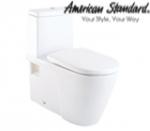 Bàn cầu American 2003SC-WT - Siêu thị vật tư nội thất giá tốt