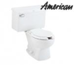 Bàn cầu American 2107-VT - Siêu thị vật tư nội thất giá tốt