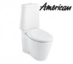 Bàn cầu American 2210-WT - Siêu thị vật tư nội thất giá tốt