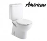 Bàn cầu American 2326-WT - Siêu thị vật tư nội thất giá tốt