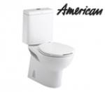 Bàn cầu American 2336-WT - Siêu thị vật tư nội thất giá tốt