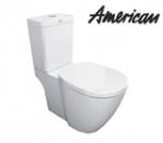 Bàn cầu American 2704-WT - Siêu thị vật tư nội thất giá tốt