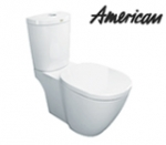 Bàn cầu American 2705-WT - Giá Tốt eNoiThat