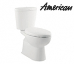 Bàn cầu American 2791-WT - Siêu thị vật tư nội thất giá tốt