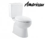 Bàn cầu American 2793H-WT - Siêu thị vật tư nội thất giá tốt