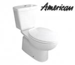 Bàn cầu American 2819H-WT - Siêu thị vật tư nội thất giá tốt