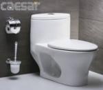 Bàn cầu Caesar CD1372 - Siêu thị vật tư nội thất giá tốt