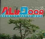 Cửa cuốn cao cấp AluDoor - Siêu thị vật tư nội thất giá tốt
