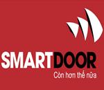 cửa cuốn SMATRDOOR - Giá Tốt eNoiThat