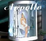 Phòng tắm kính Appollo