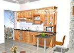 Giá tủ bếp gỗ các loại - Giá Tốt eNoiThat