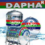 Bồn Inox Dapha R