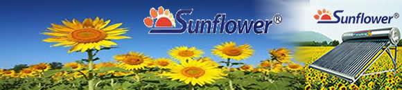 Máy nước nóng năng lượng mặt trời Suflower