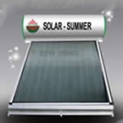 Máy Nước Nóng Năng Lượng Mặt Trời Solar SumMer