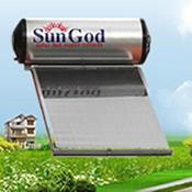 Máy nước nóng năng lượng mặt trời SunGod