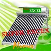 Máy nước nóng năng lượng mặt trời SUPER EXCEL