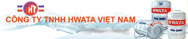 Bồn inox Hwata 2000 lít