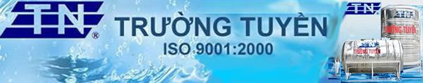 Bồn inox Trường Tuyền 500 lít