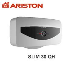 máy nước nóng Ariston Slim 20