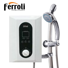 máy nước nóng Ferroli Sino