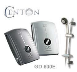 máy nước nóng Centon GD 600EP