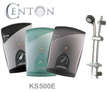 máy nước nóng Centon KS 500E