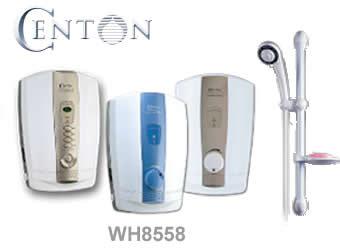 máy nước nóng Centon WH 8558E