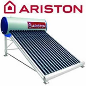 Máy nước nóng năng lượng mặt trời Ariston 200 lít