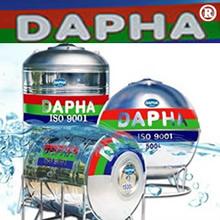 Bồn Inox Dapha R 1500 lít