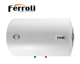 Máy nước nóng Ferroli 200 lít