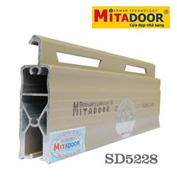 Cửa cuốn Mitadoor SD-5228