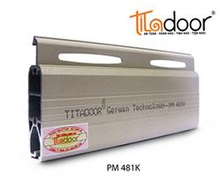 Cửa cuốn Titadoor PM481K