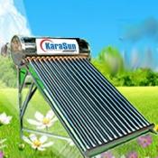 Máy nước nóng năng lượng mặt trời KaRaSun (Giá Tốt)